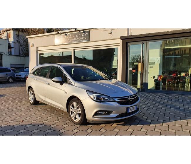 Opel Astra 1.6 CDTI 110cv Sport Tourer Busines