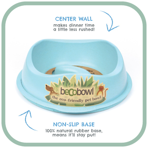 Beco Slow Feed Bowl - Ciotola regola pasto
