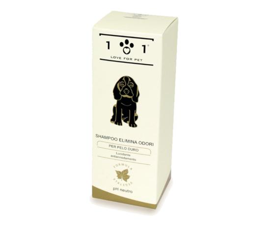 Shampoo Elimina Odori Linea 101