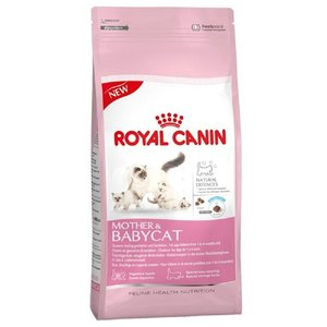 Royal Canin Mother & Babycat kg 2