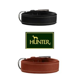 Hunter Collare HUNTING in Nabuk 36,5 - 43,5 cm