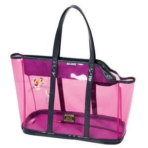 Borsa Trasportino Pink Panther