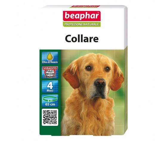 Beaphar Collare Cane Antiparassitario