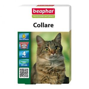 Beaphar collare Gatto Antiparassitario