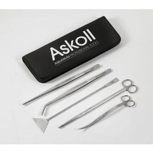 Askoll Professional Tools - Kit di manutenzione per l'acquario