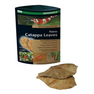 Dennerle Nano Catappa Leaves 12 x