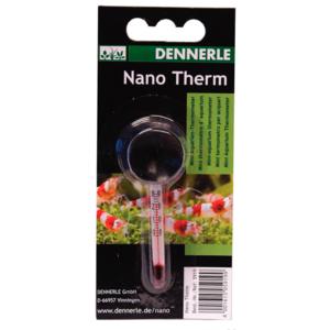 Dennerle Nano Therm mini termometro per acquari