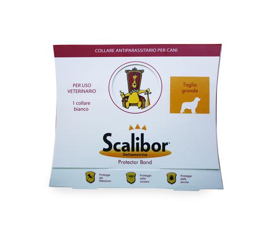 Scalibor collare antiparassitario per cani 65 cm (taglia grande)