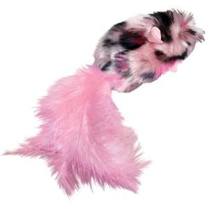 Kong Topolino con Piume - Field Mouse