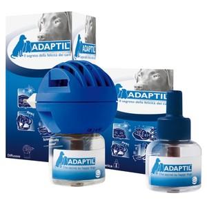Adaptil diffusore feromoni per cane