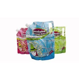 Inodorina Magic Home - detergente igienizzante per pavimenti