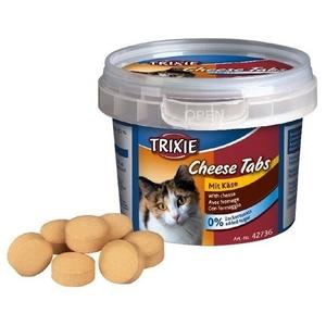 Cheese Tabs - snack gatti al formaggio