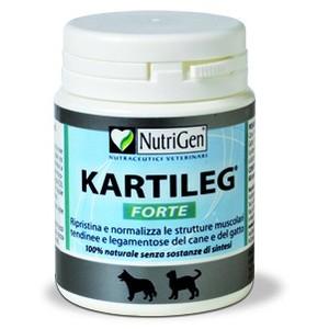 Nutrigen Kartileg Forte 30 compresse