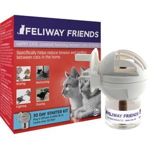 Feliway Friends diffusore feromoni per gatti