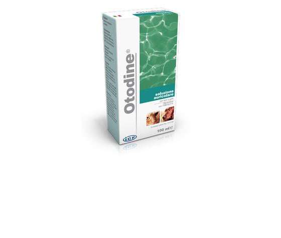 Otodine ICF soluzione auricolare