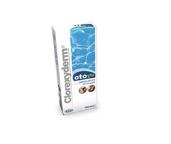 Clorexyderm oto più detergente auricolare