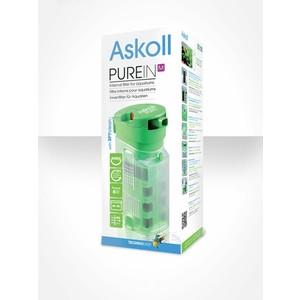 Askoll Pure in M filtro interno per acquari