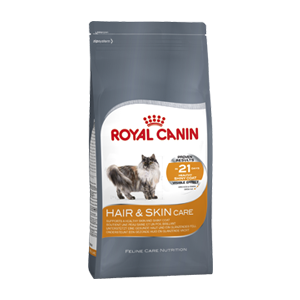 HAIR & SKIN CARE Royal Canin, LUCENTEZZA DEL PELO gatto