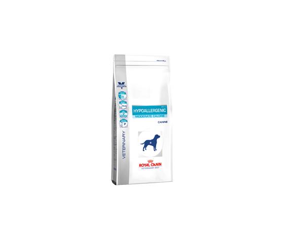 Hypoallergenic Moderate Calorie Royal Canin, l'alimento ipoallergenico per cani adulti