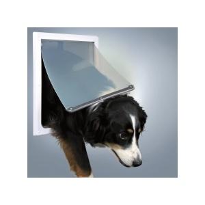 Porta basculante per cane taglia M-XL