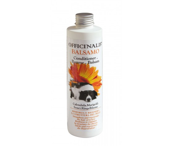 Officinalis Balsamo Pet Calendula 250 ml