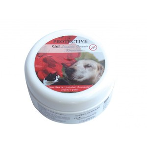 Officinalis Protective Pet Gel 150 ml