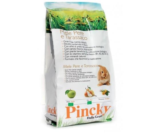 Officinalis Pincky Quadrifogli Mele e Pere 1 kg
