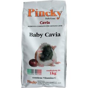Officinalis Pincky EMOZIONI DI SAPORI tarassaco-carota-camomilla 1 kg