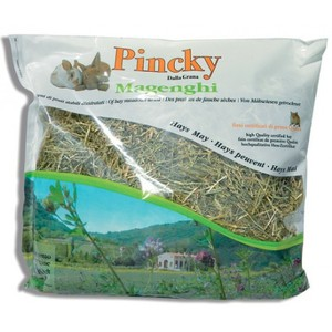 Officinalis Pincky Fieno Magenghi 1 kg