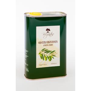 Olio extra vergine di oliva 0,50l