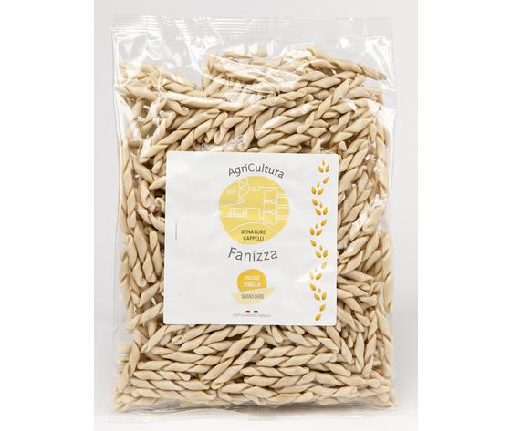 Pasta fresca Fusilli pugliesi 500g