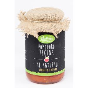 Pomodori regina al naturale 540g