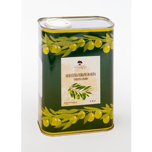 COPY OF Olio extra vergine di oliva 1l