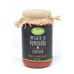 Passata di pomodoro classica 540g
