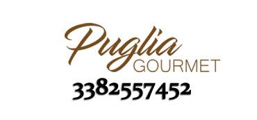 Pugliagourmet logo2