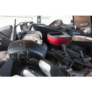 Specchio est dx sx Fiat Ducato (2ª serie) PM-TM