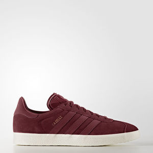outlet store 42b16 99bce Adidas Gazelle Bordeaux Art. BZ0030