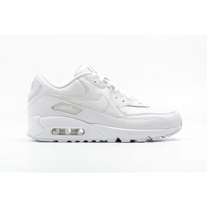 Nike Air Max '90 Pelle Bianco Art.302519 113