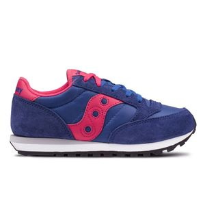 Saucony Jazz Original Junior Blu/Rosa Art.SY59147