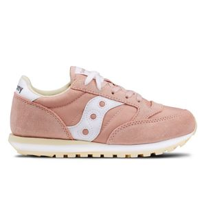 Saucony Jazz Original Junior Rosa/Bianco Art.SY58802
