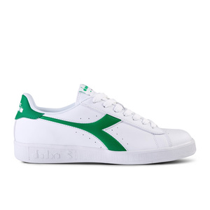 Diadora Game P Bianco/Verde Art.101160281 C1931