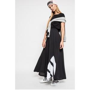 Gonna Maxi Chiffon Adidas Originals EQT Donna Nero Art. BP5085