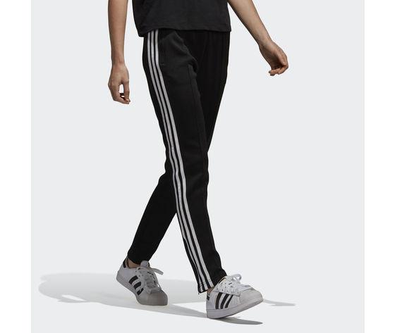 quality design a43c9 723f0 Pantalone Adidas Originals Track Slim Nero Donna Art. CE2400