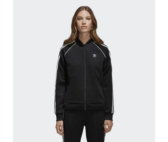 adidas giacca donna aperta davanti