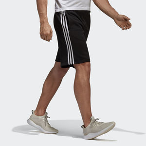 Short Essential Adidas French Terry Nero Art. BK7468