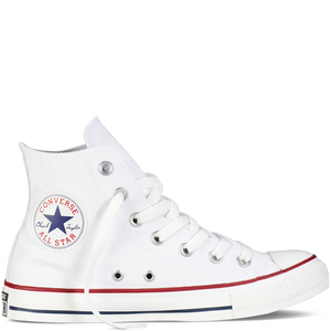 Converse All Star Classic Alte Sneakers Optical White Art. M7650C