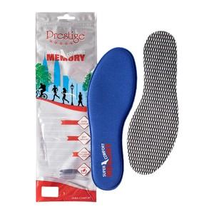 Solette Prestige - plantari per scarpe in morbido memory foam - Sottopiede Prestige Super Comfort