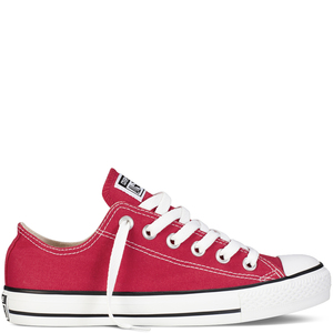 Converse All Star Classic Basse Sneakers Red Art. M9696C