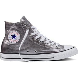 Converse All Star Classic Alte Metallic Silver Art. 153177C