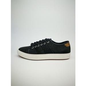Wrangler Sneakers Stringata Intreccio Blu Art. WM171046 16